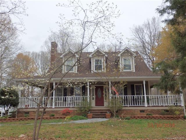 2718 Tara Drive, Monroe, NC 28112 (#3375622) :: Washburn Real Estate