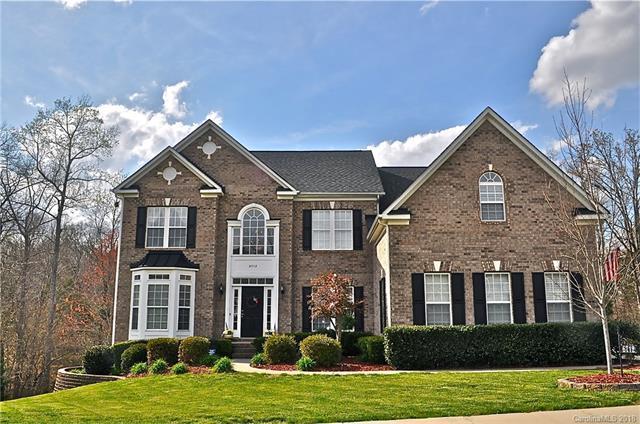 6712 Augustine Way, Charlotte, NC 28270 (#3375628) :: LePage Johnson Realty Group, LLC