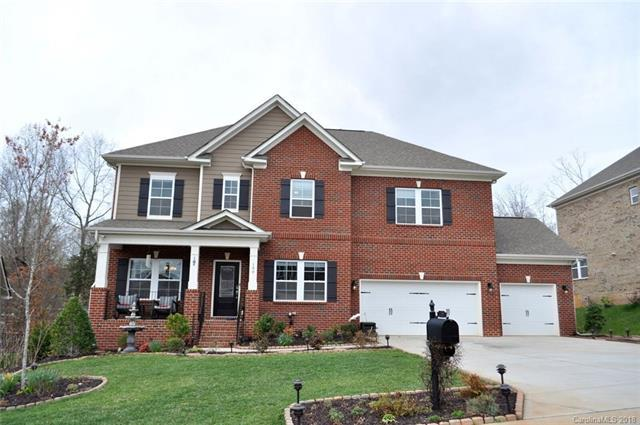 190 Alexandria Drive, Mooresville, NC 28115 (#3375641) :: Stephen Cooley Real Estate Group