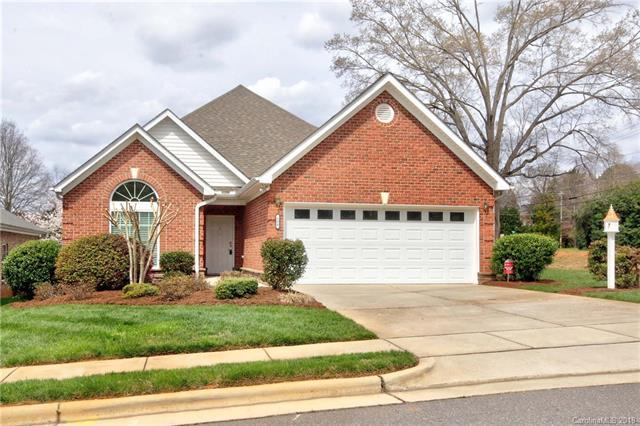 104 Sweet Oaks Lane #2, Statesville, NC 28677 (#3375645) :: High Performance Real Estate Advisors