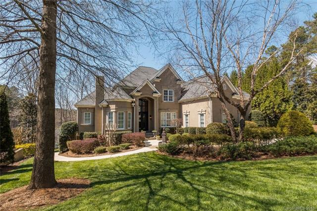 2219 Metcalf Drive, Sherrills Ford, NC 28673 (#3375646) :: LePage Johnson Realty Group, LLC