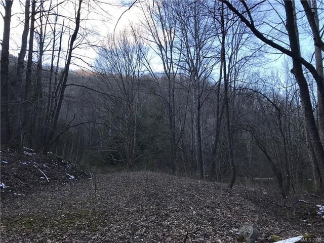 TBD Big Laurel Road B7, Waynesville, NC 28785 (#3375648) :: Exit Mountain Realty