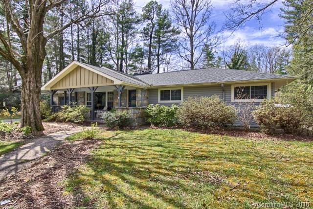 202 Balsam Road, Hendersonville, NC 28792 (#3375692) :: LePage Johnson Realty Group, LLC
