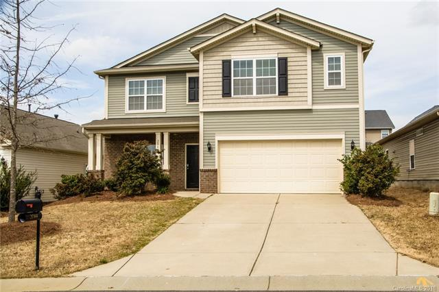 2044 Blue Iris Drive #164, Matthews, NC 28104 (#3375707) :: Charlotte Home Experts