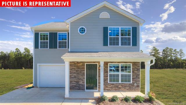 1024 Cassidy Ridge #192, Gastonia, NC 28054 (#3375718) :: Exit Mountain Realty
