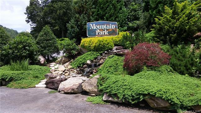 610 Mountain Park Drive #77, Mars Hill, NC 28754 (#3375729) :: LePage Johnson Realty Group, LLC