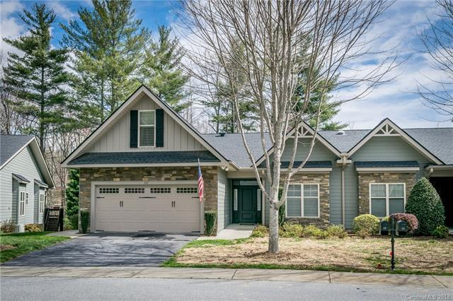 26 Winding Trail Drive, Hendersonville, NC 28791 (#3375738) :: Keller Williams South Park