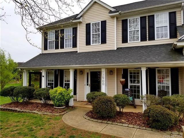 12900 Mccahan Lane #28, Huntersville, NC 28078 (#3375746) :: LePage Johnson Realty Group, LLC