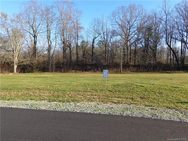 Lot #75 Blacksmith Run Drive #75, Hendersonville, NC 28792 (#3375762) :: The Ann Rudd Group