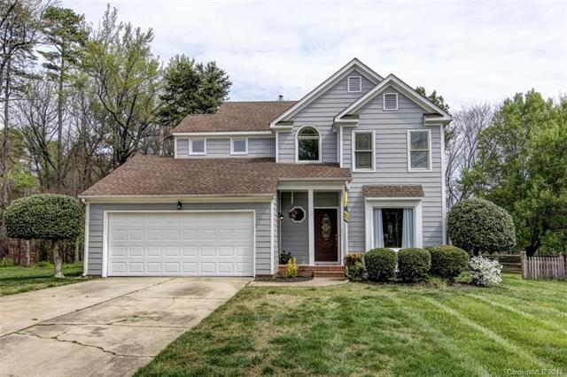 9908 Brigstock Court, Charlotte, NC 28269 (#3375774) :: LePage Johnson Realty Group, LLC