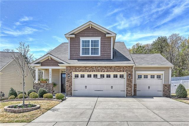 14817 Dungannon Court, Charlotte, NC 28278 (#3375775) :: The Andy Bovender Team
