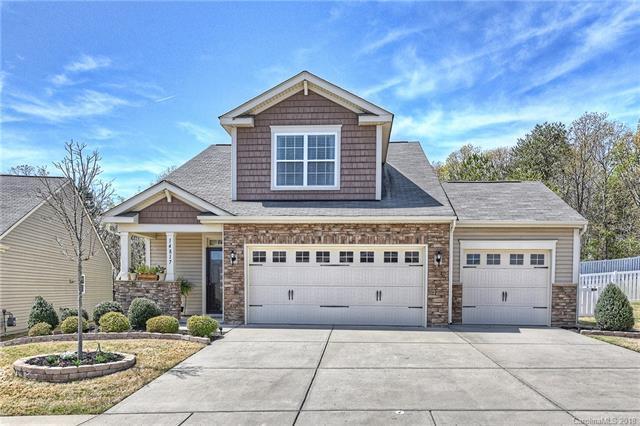 14817 Dungannon Court, Charlotte, NC 28278 (#3375775) :: LePage Johnson Realty Group, LLC