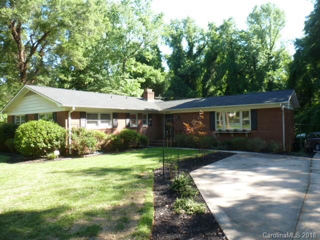 1218 Westmoreland Drive, Lancaster, SC 29720 (#3375803) :: Washburn Real Estate