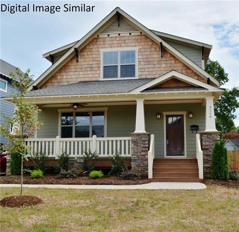 2817 Hilliard Drive, Charlotte, NC 28205 (#3375832) :: Stephen Cooley Real Estate Group