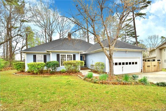 9809 Rockwood Road, Charlotte, NC 28215 (#3375878) :: LePage Johnson Realty Group, LLC