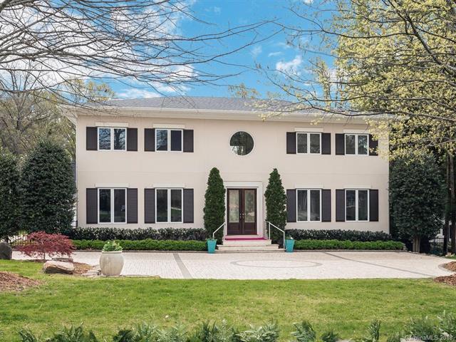 1731 Shoreham Drive, Charlotte, NC 28211 (#3375886) :: SearchCharlotte.com