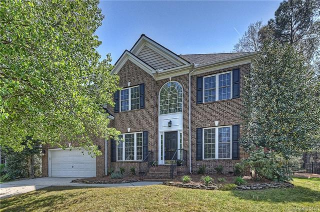 10209 Willow Rock Drive #72, Charlotte, NC 28277 (#3375888) :: Stephen Cooley Real Estate Group