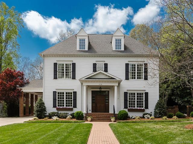 3730 Abingdon Road, Charlotte, NC 28211 (#3375899) :: Charlotte's Finest Properties
