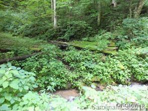 LOT#20 Smokey Shadows Lane #20, Maggie Valley, NC 28751 (#3375901) :: Rinehart Realty