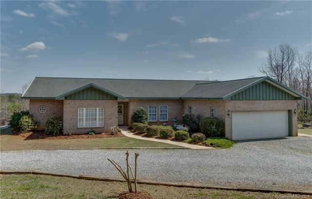 50 Laurel Circle, Columbus, NC 28722 (#3375930) :: LePage Johnson Realty Group, LLC