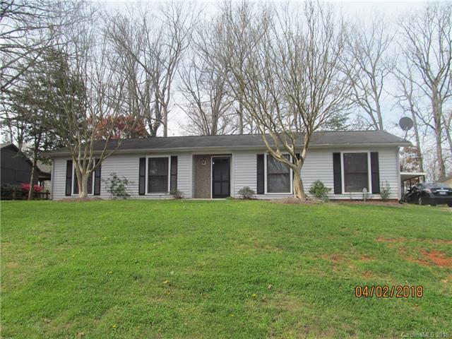 1473 Pine Ridge Drive, Gastonia, NC 28054 (#3375951) :: Mossy Oak Properties Land and Luxury
