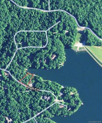 22 Inoli Circle, Brevard, NC 28712 (#3375953) :: Cloninger Properties