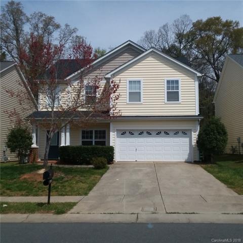 6826 Centerline Drive, Charlotte, NC 28278 (#3375956) :: LePage Johnson Realty Group, LLC