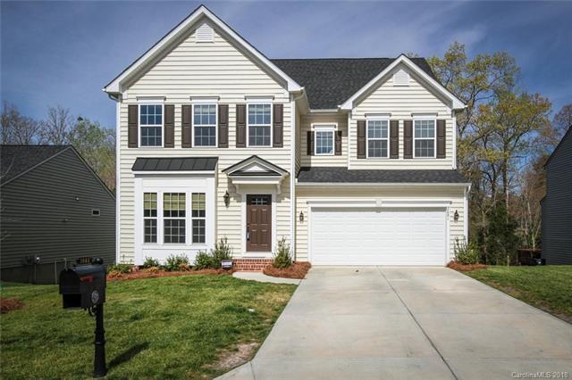 2081 Vixon Lane #256, Indian Land, SC 29707 (#3375984) :: Robert Greene Real Estate, Inc.