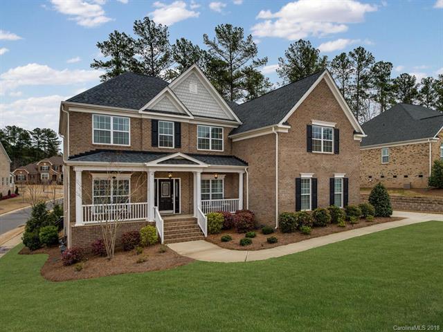 13005 Avila Court, Charlotte, NC 28278 (#3376016) :: LePage Johnson Realty Group, LLC
