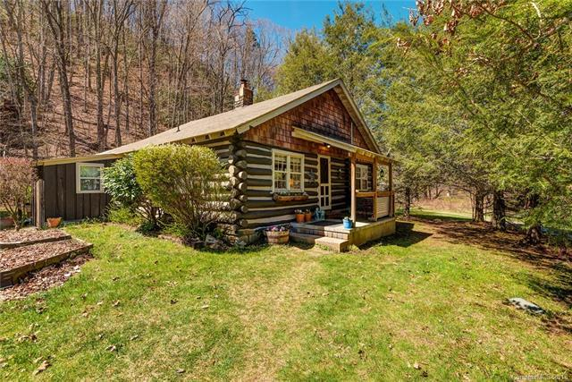 11 Snowbird Lane, Burnsville, NC 28714 (#3376029) :: LePage Johnson Realty Group, LLC