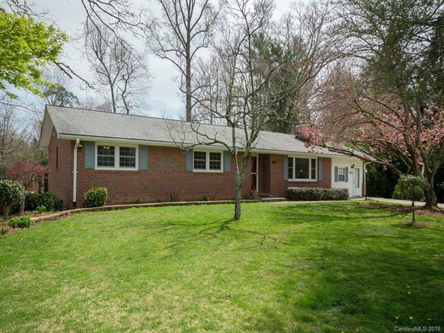 105 Balsam Road, Hendersonville, NC 28792 (#3376049) :: LePage Johnson Realty Group, LLC