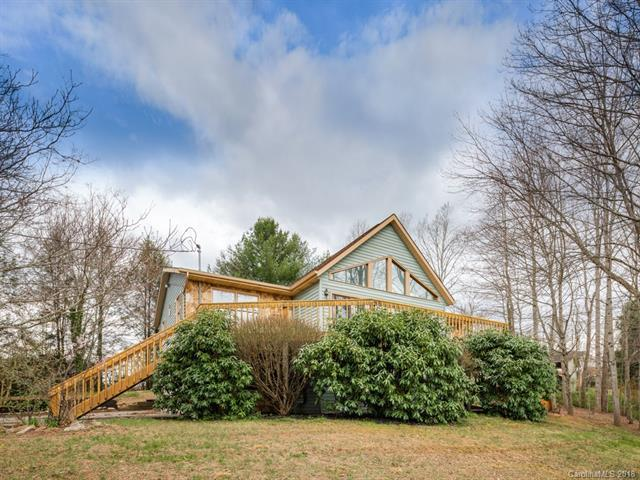 219 Poplar Drive 75 & 76, Clyde, NC 28721 (#3376065) :: LePage Johnson Realty Group, LLC