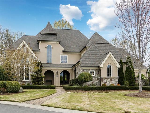 7322 Fairway Vista Drive, Charlotte, NC 28226 (#3376071) :: The Ann Rudd Group