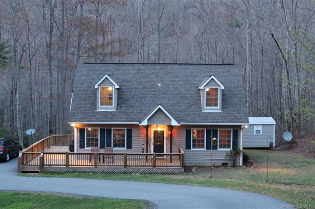 1857 Sawmill Creek Road 6A, Bryson City, NC 28713 (#3376077) :: Exit Mountain Realty