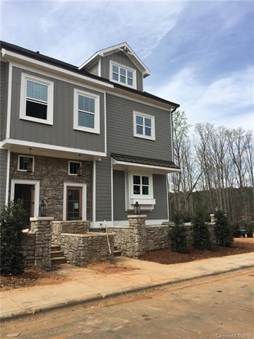 724 Amalfi Drive 25A, Davidson, NC 28036 (#3376128) :: Leigh Brown and Associates with RE/MAX Executive Realty