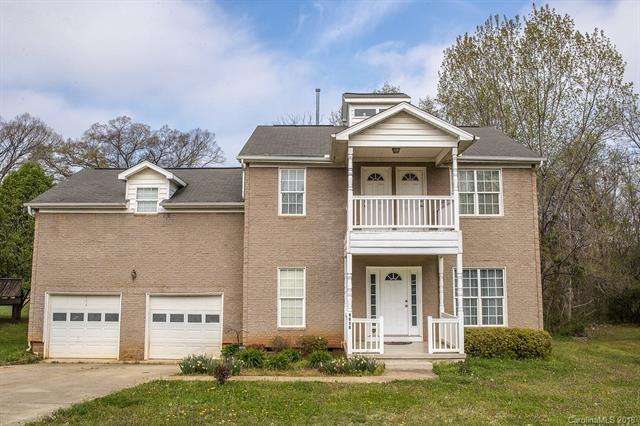 4619 Narayan Street, Charlotte, NC 28227 (#3376133) :: Homes Charlotte
