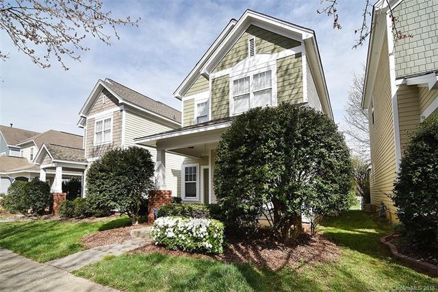 11234 Blue Cedar Lane #72, Charlotte, NC 28277 (#3376146) :: Burton Real Estate Group