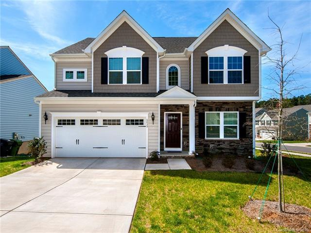 6839 Carradale Way #120, Charlotte, NC 28278 (#3376169) :: Zanthia Hastings Team