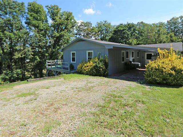430 Glenwood Drive, Clyde, NC 28721 (#3376195) :: LePage Johnson Realty Group, LLC