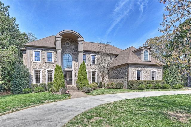 1201 Waybridge Way, Matthews, NC 28104 (#3376238) :: Charlotte's Finest Properties