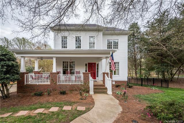 551 Ashby Drive, Davidson, NC 28036 (#3376270) :: Miller Realty Group