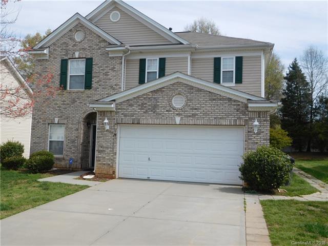 3011 Kraus Glen Drive, Charlotte, NC 28214 (#3376282) :: LePage Johnson Realty Group, LLC