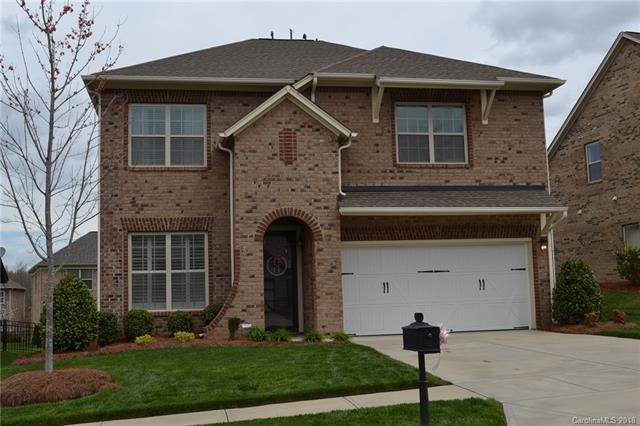 9564 Heritage Farm Avenue NW #572, Concord, NC 28027 (#3376289) :: LePage Johnson Realty Group, LLC