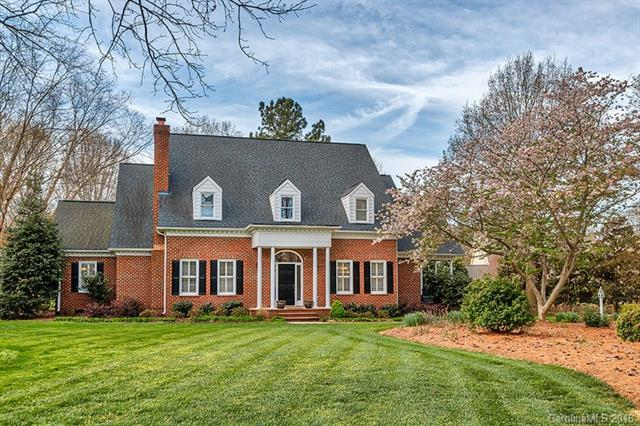 1701 White Pond Lane, Waxhaw, NC 28173 (#3376295) :: RE/MAX Metrolina