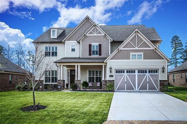 493 Vine Street, Indian Land, SC 29707 (#3376302) :: LePage Johnson Realty Group, LLC