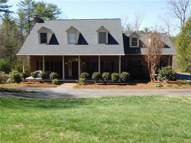 102 La Foret Drive, Morganton, NC 28655 (#3376306) :: The Ann Rudd Group