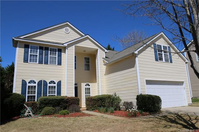 9428 Thatcher Hall Court #268, Charlotte, NC 28277 (#3376309) :: LePage Johnson Realty Group, LLC