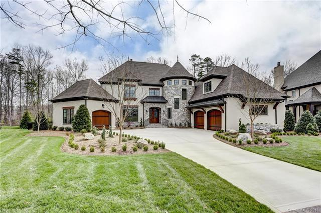 7814 Clovervale Drive, Waxhaw, NC 28173 (#3376318) :: Cloninger Properties