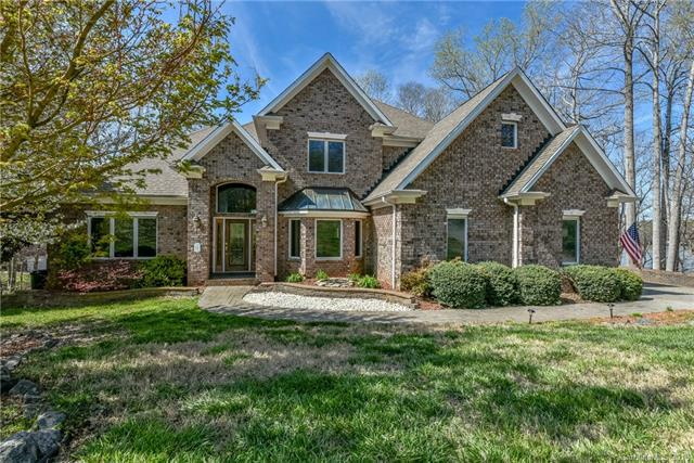 5628 Plantation Ridge Road #25, Charlotte, NC 28214 (#3376365) :: LePage Johnson Realty Group, LLC
