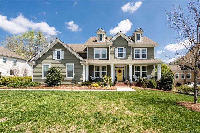9864 Flower Bonnet Avenue, Concord, NC 28027 (#3376378) :: The Sarver Group